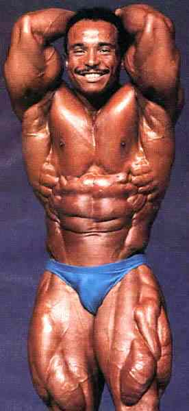 mohamed ben aziza steroids